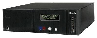 Thermaltake Компьютерный корпус Thermaltake Bach SX VC9320BNS Black