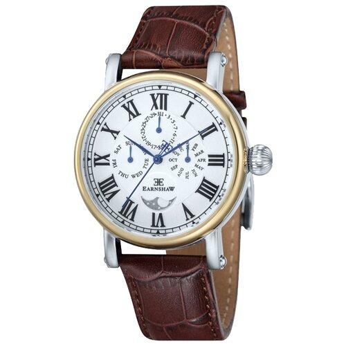 Наручные часы EARNSHAW ES-8031-02 наручные часы earnshaw es 8011 02
