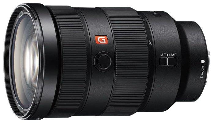 Объектив Sony FE 24-70mm f/2.8 GM (SEL2470GM)