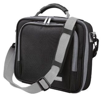 Сумка Trust Netbook Carry Bag Pink/Black 10