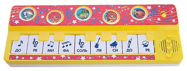 Умка пианино с песнями В. Шаинского 908-4