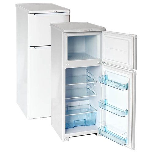 Холодильник Бирюса 122 холодильник бирюса 135 le