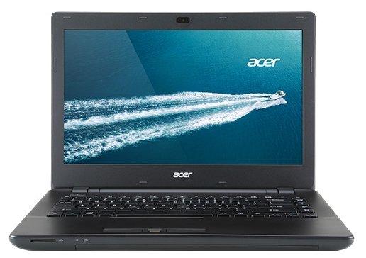 Acer TravelMate P2 (TMP246M-M)