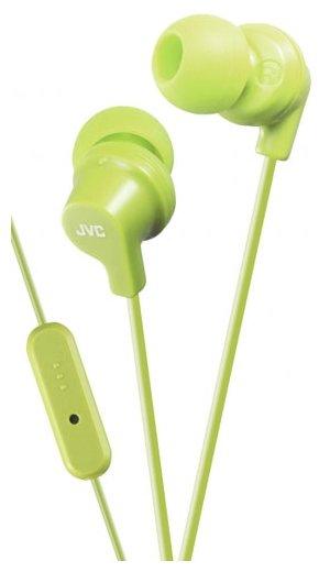 Наушники JVC HA-FR15