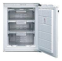 Встраиваемый морозильник Bosch GIL10440