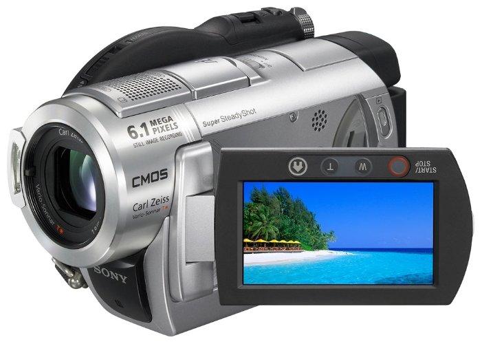 Sony DCR-DVD508E