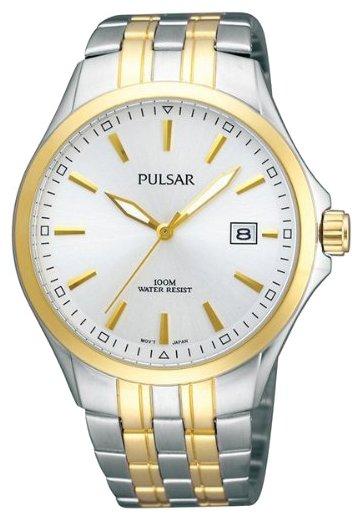 Наручные часы PULSAR PS9084X1