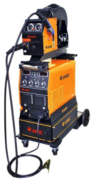 Сварочный аппарат Jasic MIG 350 (J72)