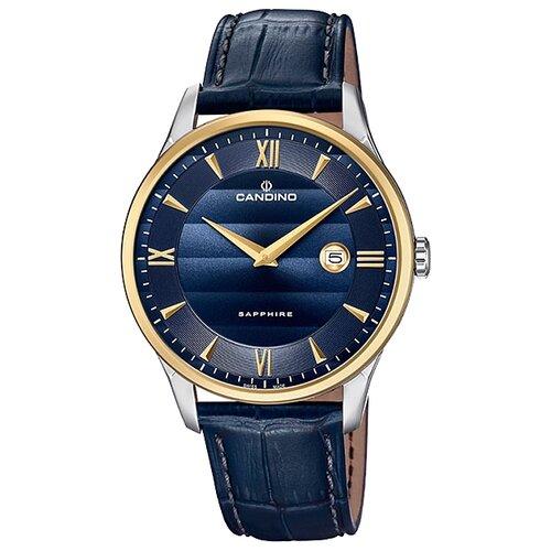 Наручные часы CANDINO C4640/3 candino elegance c4516 3