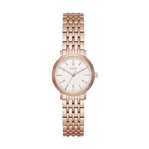 Наручные часы DKNY NY2511 dkny часы dkny ny2511 коллекция minetta
