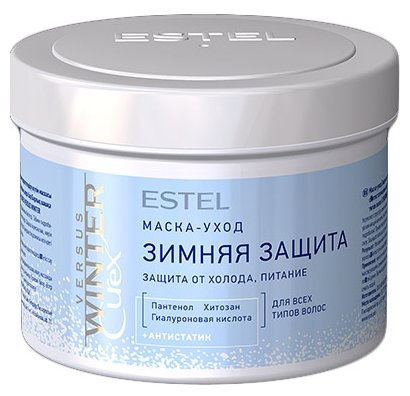 Estel Professional CUREX Versus Winter Маска-уход для волос