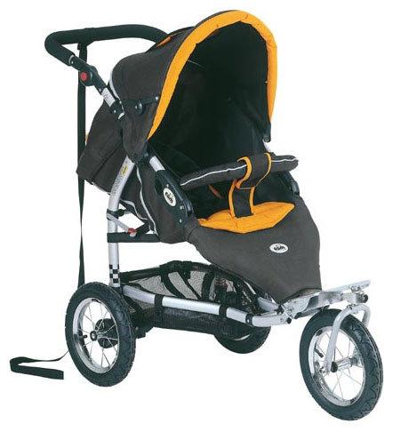 Прогулочная коляска CAM Ape Sport