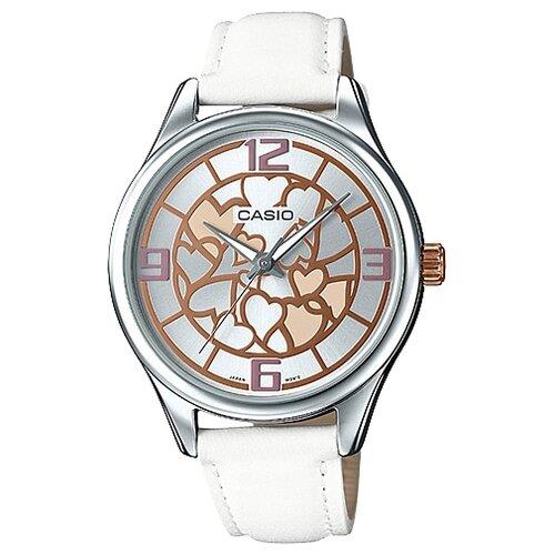Фото - Наручные часы CASIO LTP-E128L-7A casio ltp 1094e 7a
