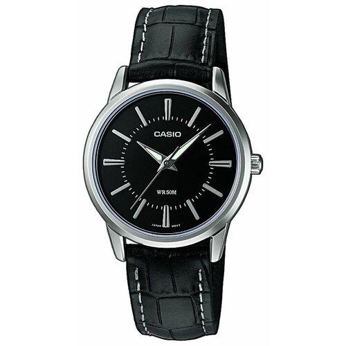 Наручные часы CASIO LTP-1303L-1A casio casio ltp 1234d 1a