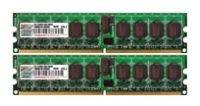 Оперативная память 2 ГБ 2 шт. Transcend TS4GAPG5533E