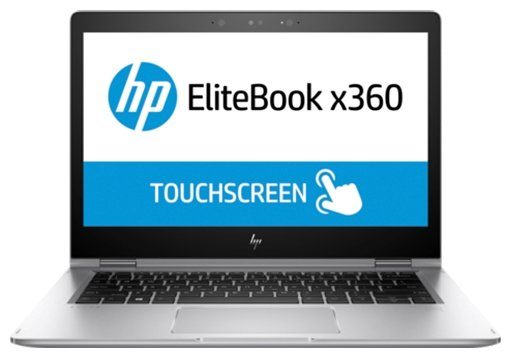 HP Ноутбук HP EliteBook x360 1030 G2 (1EP00EA) (Intel Core i7 7500U 2700 MHz/13.3