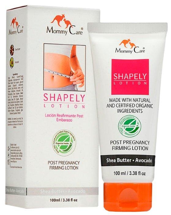 Mommy Care Крем для тела после беременности или диеты Shapely Post Pregnancy Firming Lotion