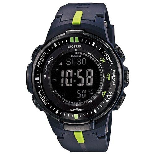 Наручные часы CASIO PRW-3000-2E наручные часы casio prw 3100yb 1