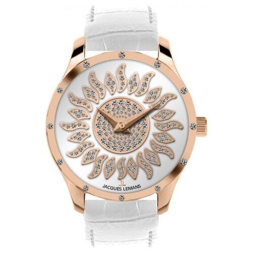 цены Наручные часы JACQUES LEMANS 1-1803L