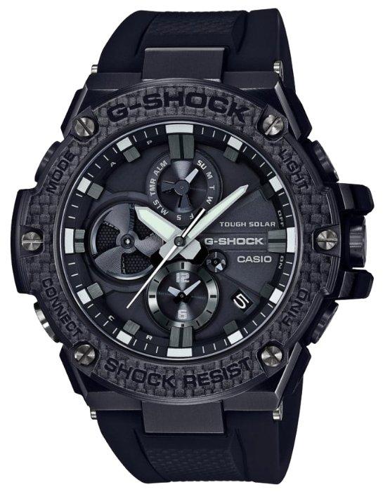 Часы CASIO GST-B100X-1A