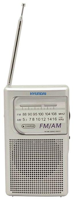 Радиоприемник Hyundai H-PSR100