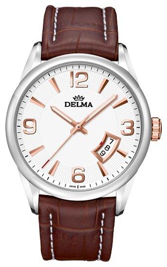 Наручные часы Delma 41601.598.6.016