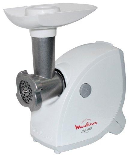 Мясорубка Moulinex HV4 ME 4111