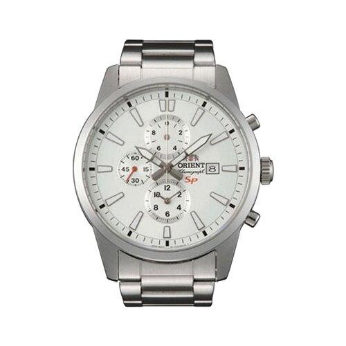 Фото - Наручные часы ORIENT TT12004W orient tt12004w