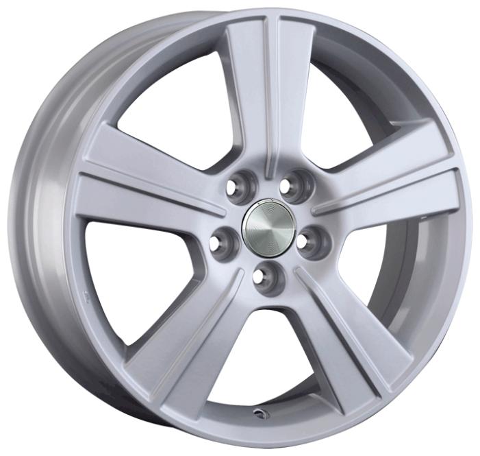 Колесный диск Replica SK113 6.5x16/5x100 D57.1 ET43 S