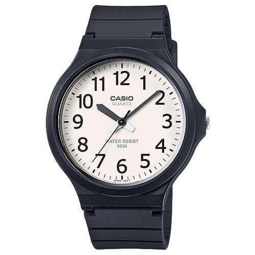 Наручные часы CASIO MW-240-7B наручные часы casio mw 240 4b