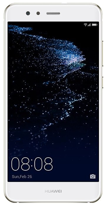 Смартфон Huawei P10 Lite 3/32GB