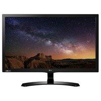 """Телевизор LG 24MT58VF-PZ [24"""" (61 см)/1080p Full HD/TFT IPS/DVB-T2/Black]"""