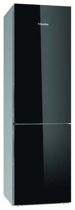 Холодильник Miele KFN 29683 D obsw