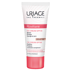 Uriage Roseliane CC крем SPF30 40 мл
