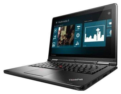 Ноутбук Lenovo ThinkPad Yoga S1