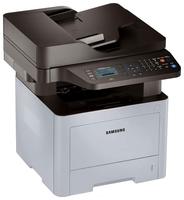 МФУ Samsung ProXpress M4070FR белый/черный