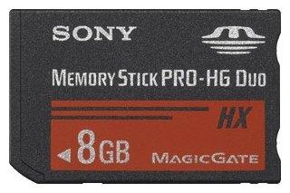 Sony MSHX*B