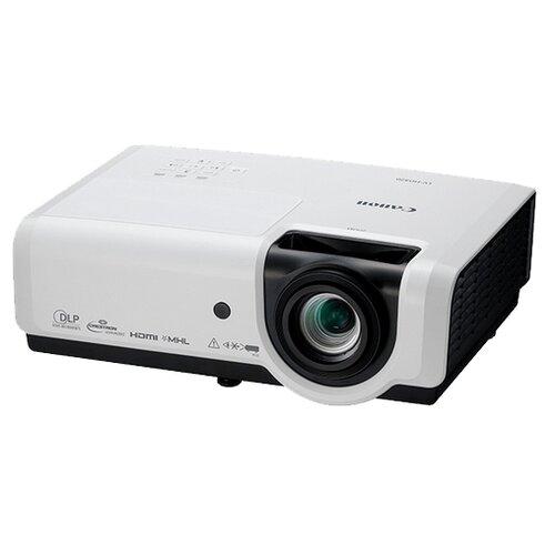 Фото - Проектор Canon LV-HD420 проектор