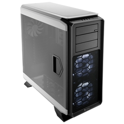 Компьютерный корпус Corsair Graphite Series 760T White