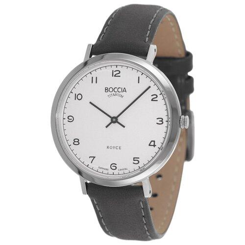 Наручные часы BOCCIA 3590-04 boccia bcc 3550 04