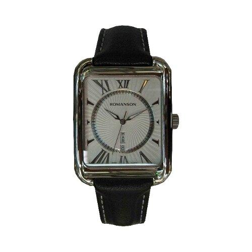 Наручные часы ROMANSON TL0353MW(WH) наручные часы romanson