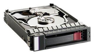 Жесткий диск HP EG0600FCVBK