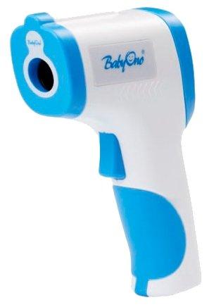 Инфракрасный термометр BabyOno бесконтактный (115)