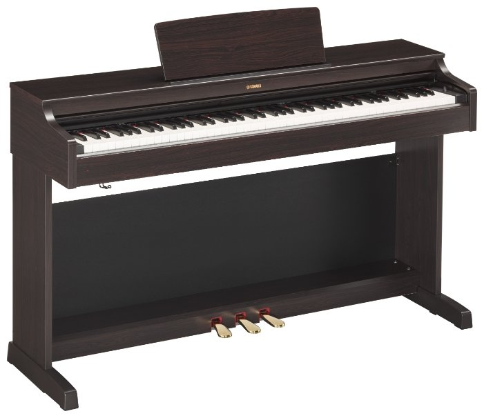 Цифровое пианино YAMAHA YDP-163B