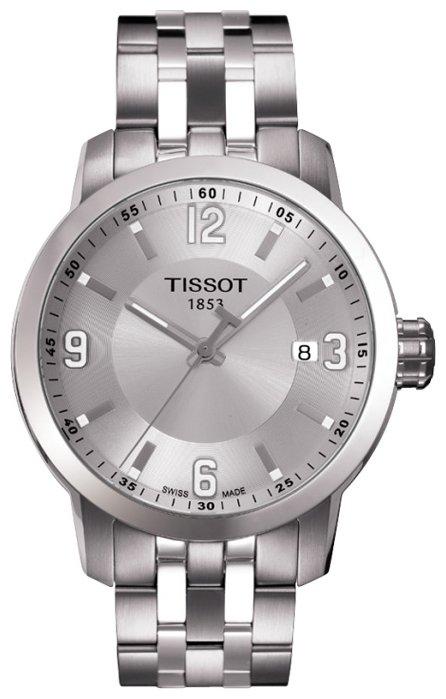 Наручные часы TISSOT T055.410.11.037.00