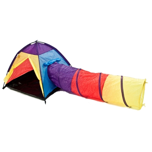 Палатка Traditional Garden Games Adventure Play Tent 062