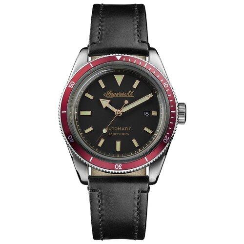 Наручные часы Ingersoll I05003 наручные часы ingersoll in1619bk