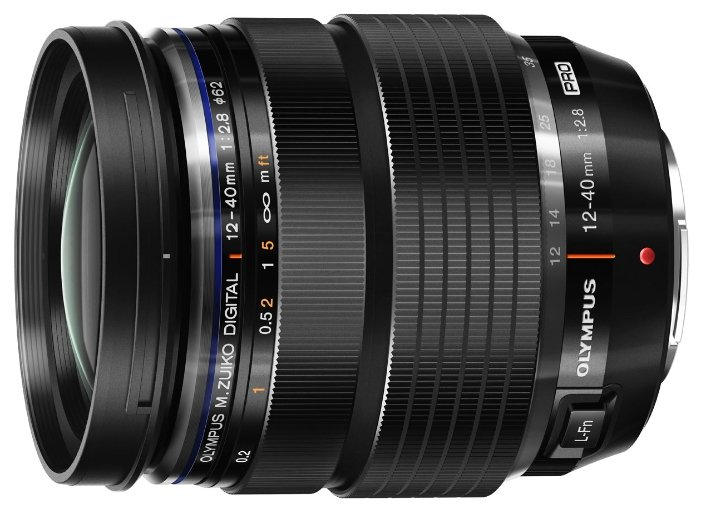 Olympus Объектив Olympus ED 12-40mm f/2.8 Pro Micro 4/3