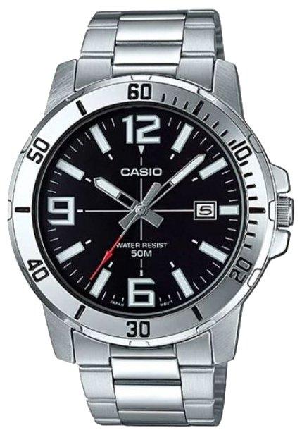Наручные часы CASIO MTP-VD01D-1B