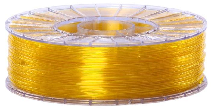 SBS пруток СТРИМПЛАСТ 1.75 мм желтый
